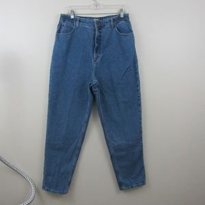 L.L Bean Woman's Relaxed Fit Jean